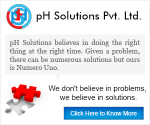 pH Solutions Pvt Ltd
