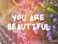 Because You're Beautiful