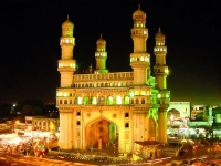 Hyderabad - A Momentous Expedition