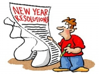 Why Do We Have New Year Resolutions?
