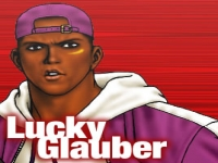 Lucky Glauber