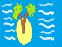 The Funny Island: Part 2