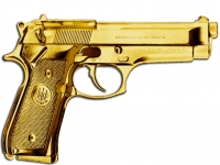 I Found A Gun