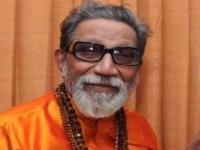 Balasaheb Thackeray - Ek Tha Tiger....